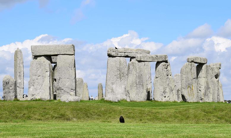 El Señor de Stonehenge